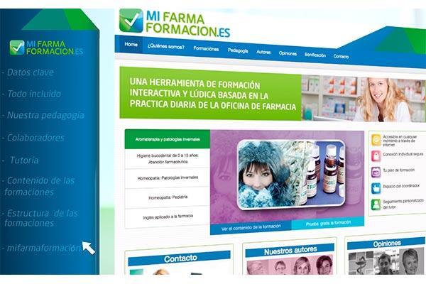 llega a espana la tarifa plana a la formacion para farmacias de la mano denbspifc