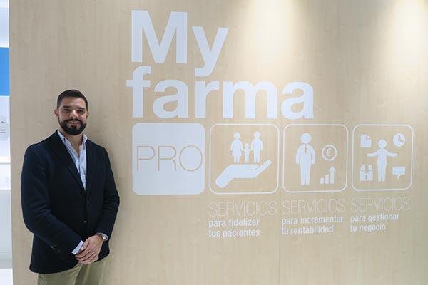 myfarma pronbspde mylan respondiendo a las necesidades de las oficinas de farmacia