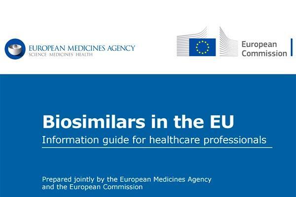 nueva guia emace para arrojar luz sobre los medicamentos biosimilares