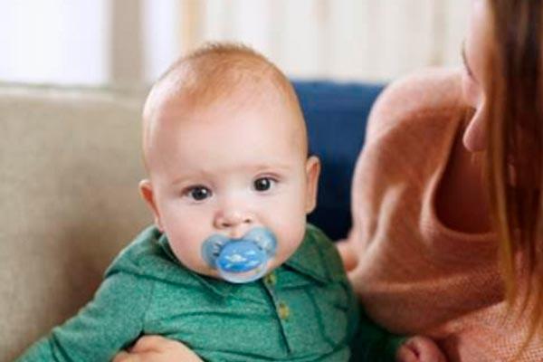 el nuevo chupete ultra soft de philips avent aporta el mximo confort para tu beb