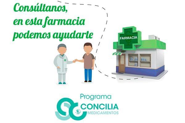 un nuevo estudio confirma la necesidad del servicio de conciliacin de la medicacin en farmacia comunitaria