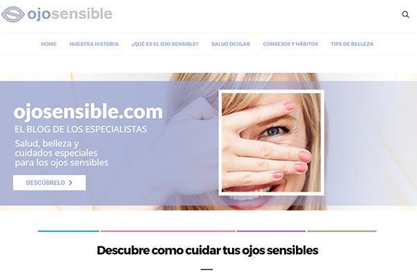 ojosensiblecom el blog de expertos con consejos de salud belleza y cuidados