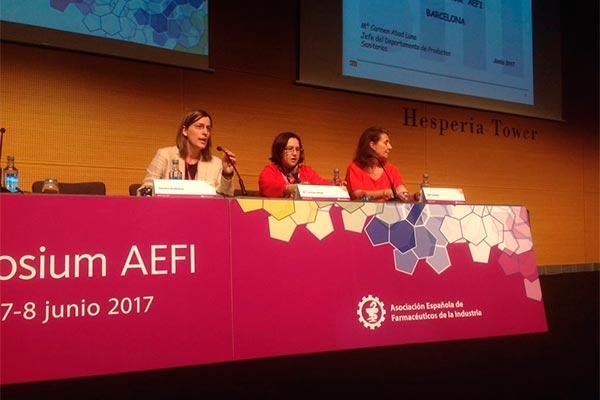 aefi debe existir una politica clara sobre la relacion de farmacos biologicos y biosimilares en el sns