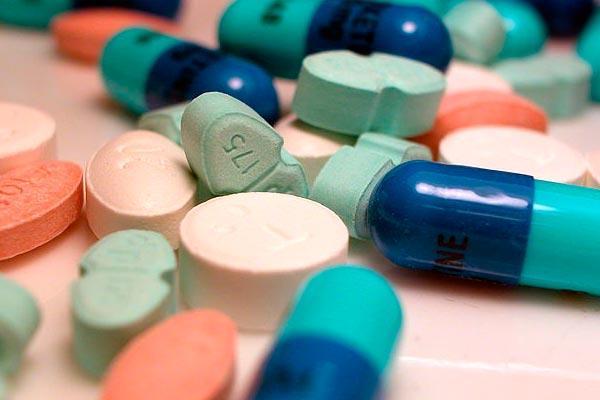 la oms agrupa los antibioticos en tres categorias para su renovada lista de farmacos esenciales