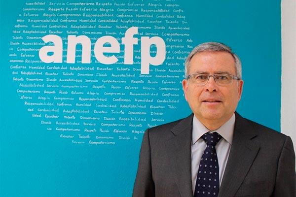 la asociacion europea de la industria de autocuidado tiene nuevo vicepresidente