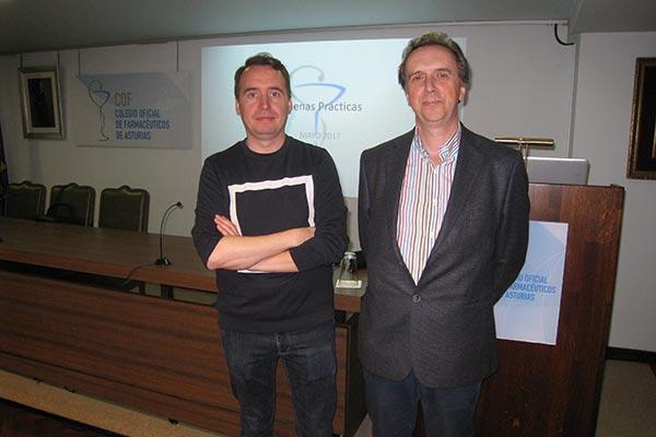 cof asturias anuncia la ii edicion del manual de buenas practicas en oficina de farmacia