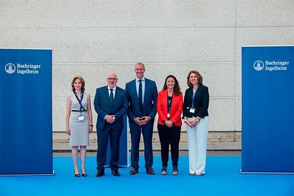 boehringer ingelheim invertira mas de 100 millones de euros en su nueva planta de produccion de respimat