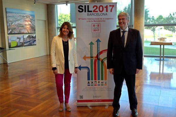 el sil celebra este martes una jornada pharma sobre la logistica farmaceutica