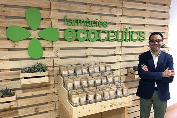 farmacias ecoceutics el cambio sin riesgo