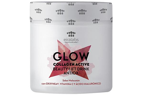 glow collagen active piel mas joven suave y flexible este verano