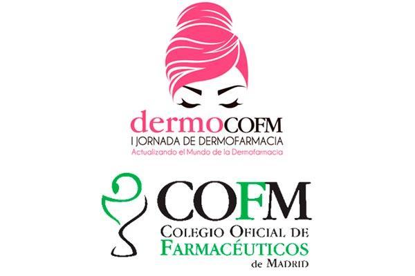 la i jornada de dermofarmacia del cofm registrara un lleno absoluto y acogera lo ultimo en dermocosmetica