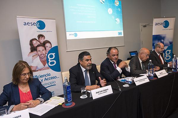 las 16 medidas orientadas a garantizar el futuro del medicamento generico en espana