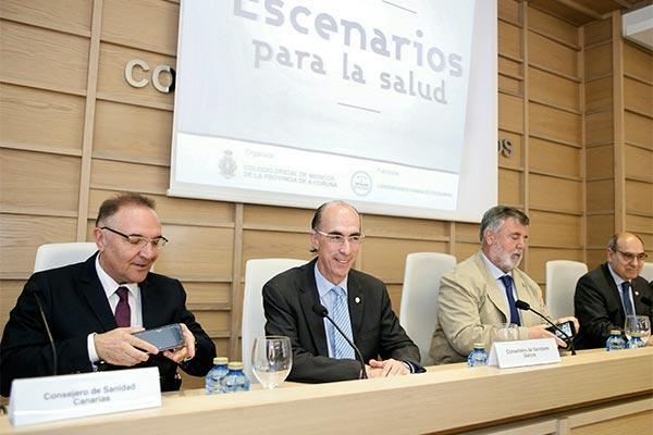la sanidad gallega reafirma el cumplimiento con la ley de su nuevo mapa farmacutico
