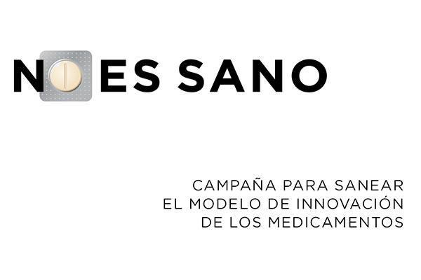 no es sano exige al ci que aborde los problemas de acceso a los medicamentos y sistema de innovacion