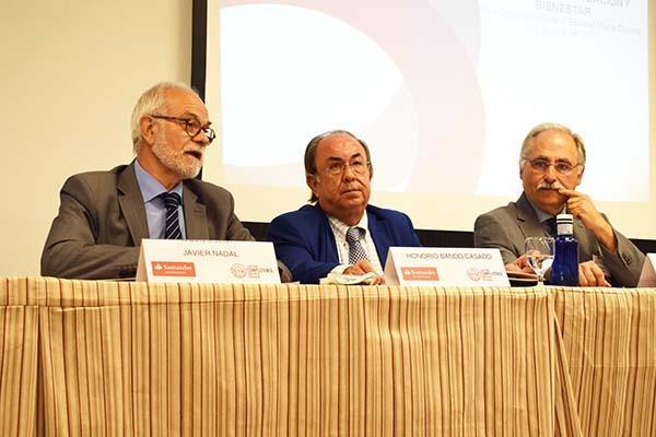 importantes fundaciones de laboratorios fortalecen la sociedad civil