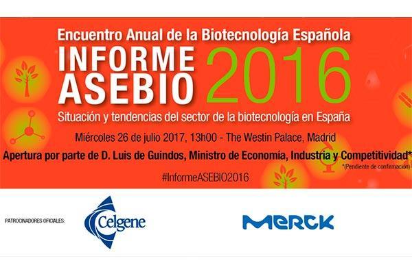 2016 dej 77 operaciones financieras del sector biotecnolgico con una inversin de 127 millones