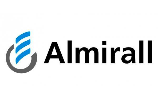 almirall anuncia unas perdidas de mas de 70 millones de euros en el primer semestre del ano
