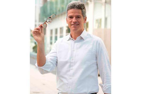 alphega farmacia tiene nuevo director internacional