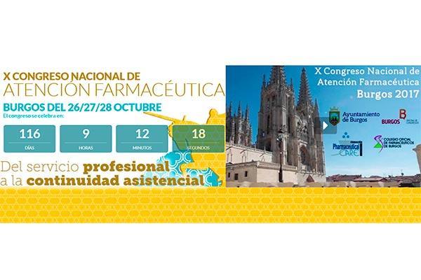 el congreso nacional de atencion farmaceutica una gran oportunidad para dar a conocer la labor profesional