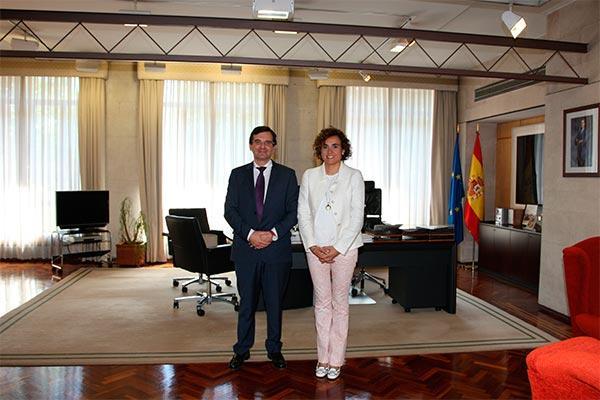 espana y portugal llevaran a cabo un intercambio de expertos en compra centralizada de medicamentos