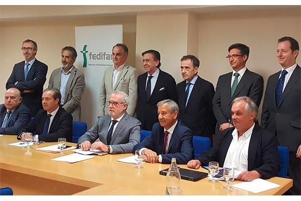 fedifarnbspajusta la composicion de su junta directiva y aprueba por unanimidad el presupuesto de 2017