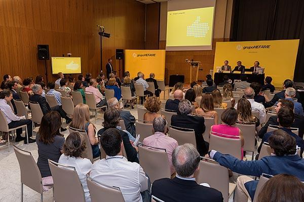 grupo hefame obtiene en 2016 su maxima historica en cuota de mercado