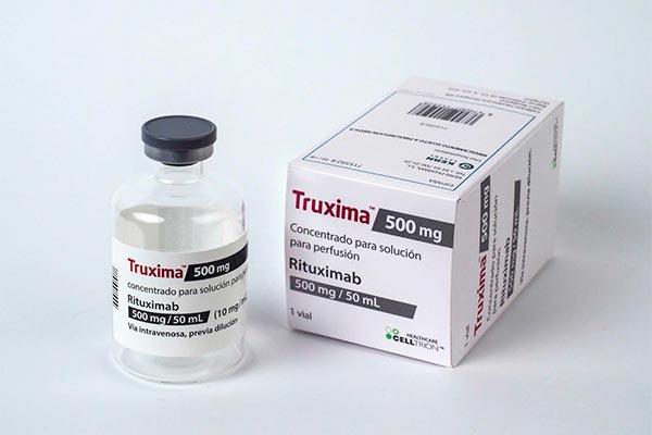 kern pharma anuncia el lanzamiento de truxima el primer biosimilar de rituximab