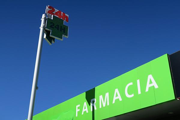 madrid liberalizara los horarios de las farmacias