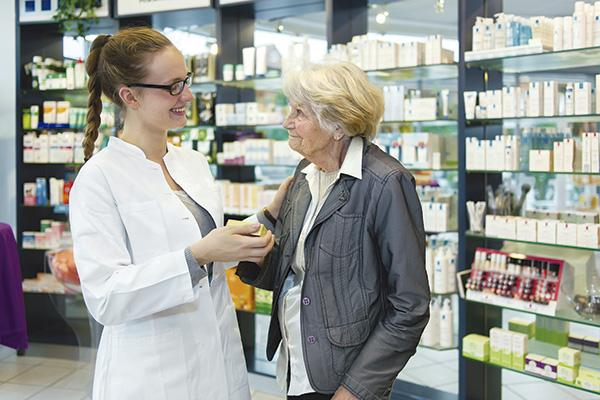 profundizando en la farmacia asistencial