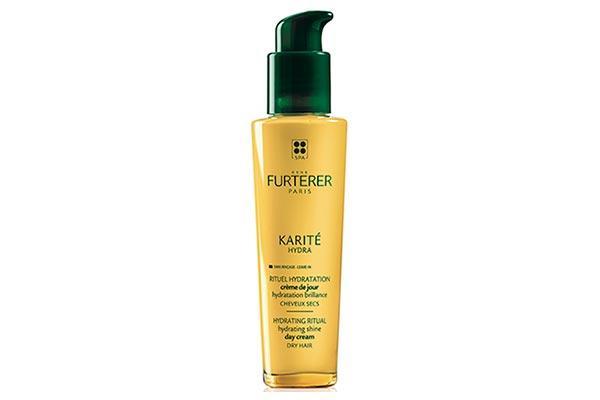 rene furterer presenta karite hydra y karite nutri el ritual de cuidado completo del cabello