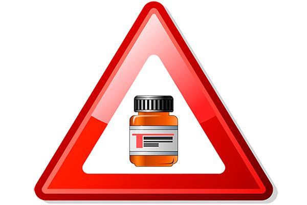 la deteccion de lesiones inducidas por farmacos podria realizarse con un sensor de papel y una gota de sangre