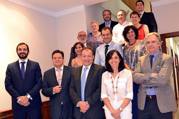 los-2825-profesionales-colegiados-de-la-farmacia-manchega-celebran-el