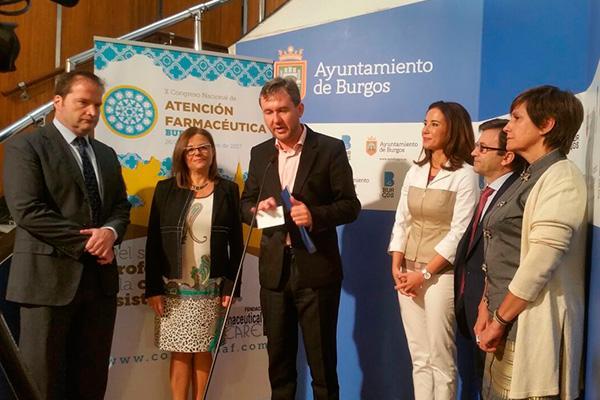 castilla y leon albergara en octubre el x congreso nacional de atencion farmaceutica