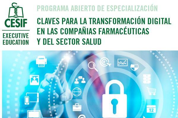cesif organiza un programa abierto de especializacin sobre las claves de la transformacin digital