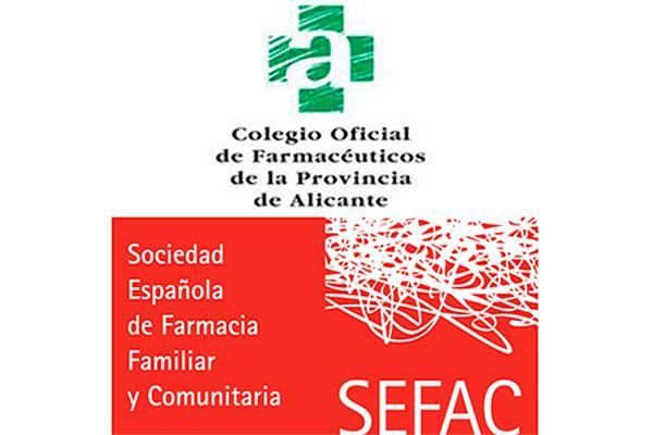 el cofa colaborara con sefac en el viii congreso nacional de farmaceuticos comunitarios