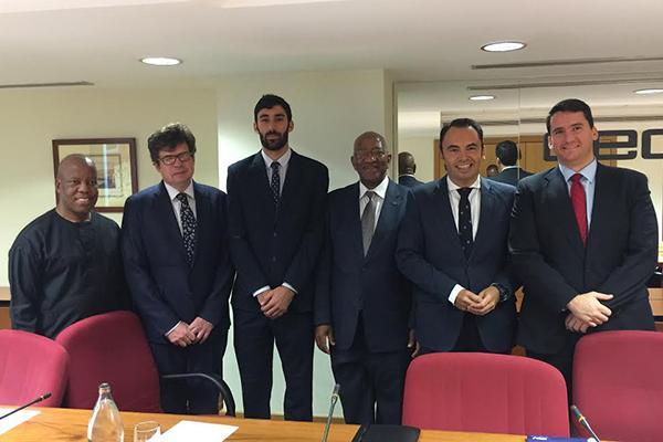cofares internacional pone el foco en el sur de africa