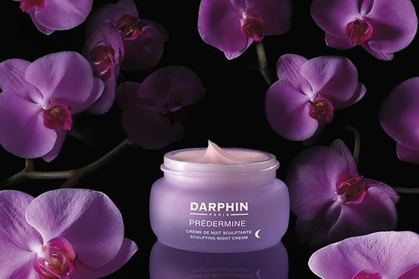 darphin da la bienvenida al otono con darphin sculpting night cream