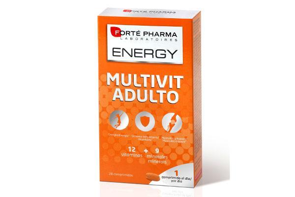 energy multivit adulto un multivitaminico para enfrentarse a la rutina