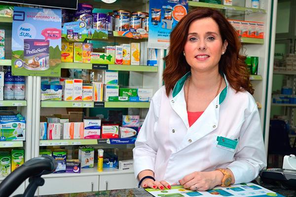 el farmaceutico debe extender su rol ir mas alla de la dispensacion y proveer tambien servicios profesionales