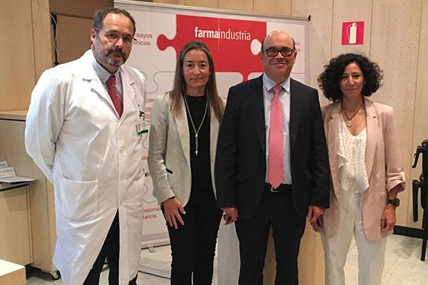 farmaindustria espana ya cuenta con 30 unidades de investigacion clinica en pediatria