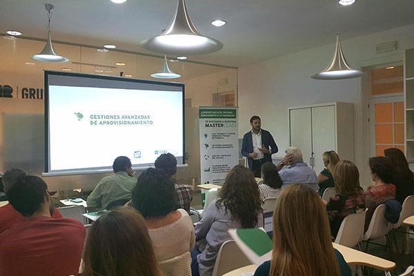 farmaquatrium celebra en madrid una masterclass sobre la gestion de compras en la farmacia