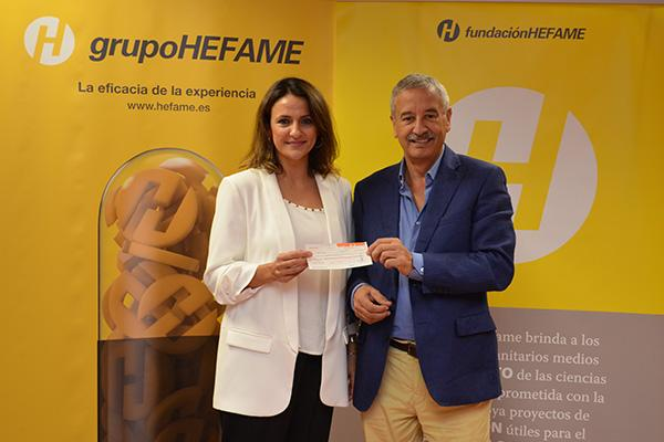 fundacin hefame convoca la ix edicin de sus premios bianuales a tesis doctorales