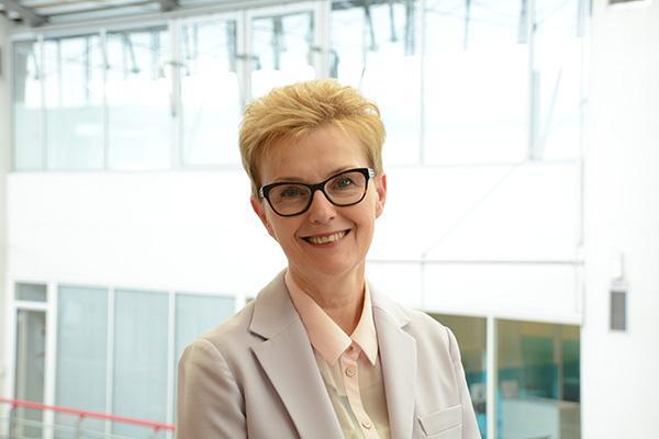 ge healthcare europa tiene nueva presidenta