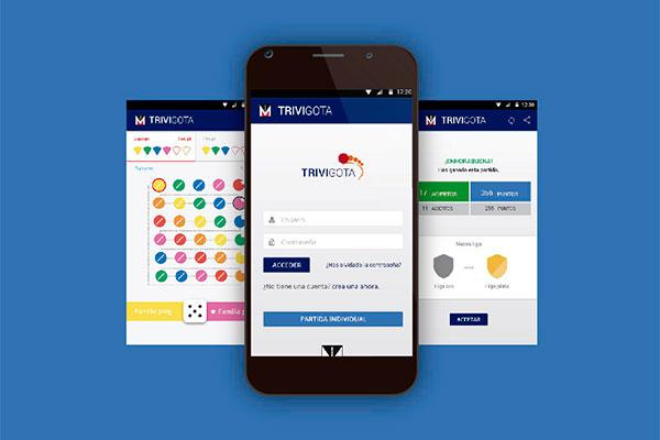 menarini lanza trivigota una app para ayudar a pacientes con gotanbsp