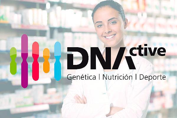 es el momento de incorporar la genetica a la farmacia de la mano de dnactive
