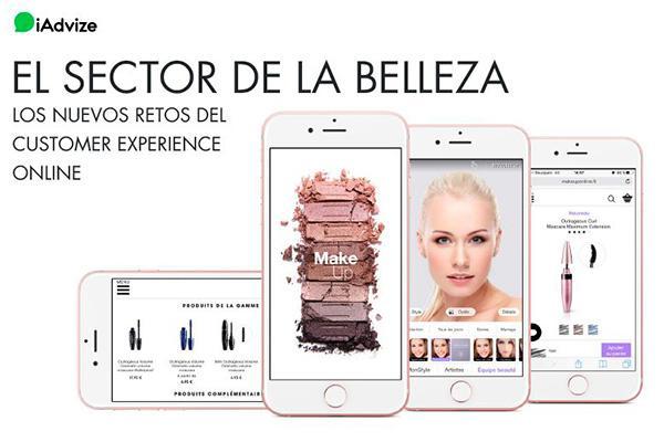 el 58 de las mujeres compro productos de cosmetica a traves de canales digitales en 2016