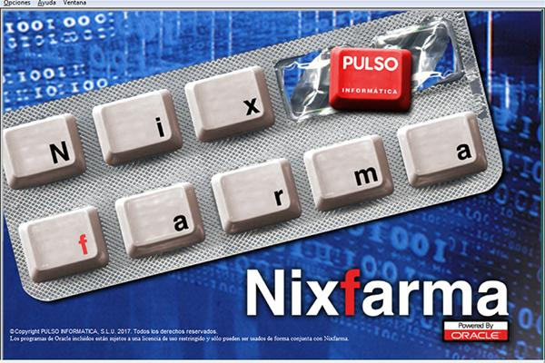 nixfarma es el softwarenbspmas completo de los existentes en el mercado