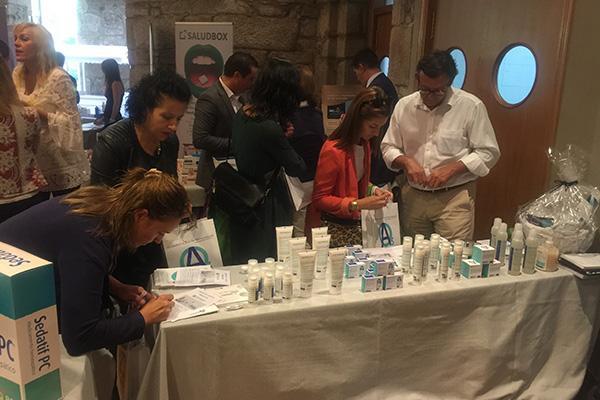 ozoaqua apuesta por las cooperativas locales para comercializar su gama de productos