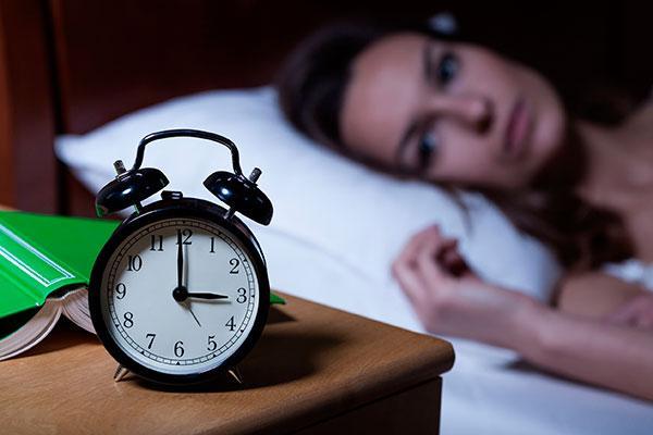un 30 de la poblacion espanola sufre problemas para dormir
