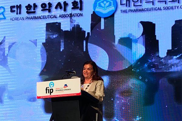 sevilla acogera el congreso mundial de farmacia y ciencias farmaceuticas de 2020